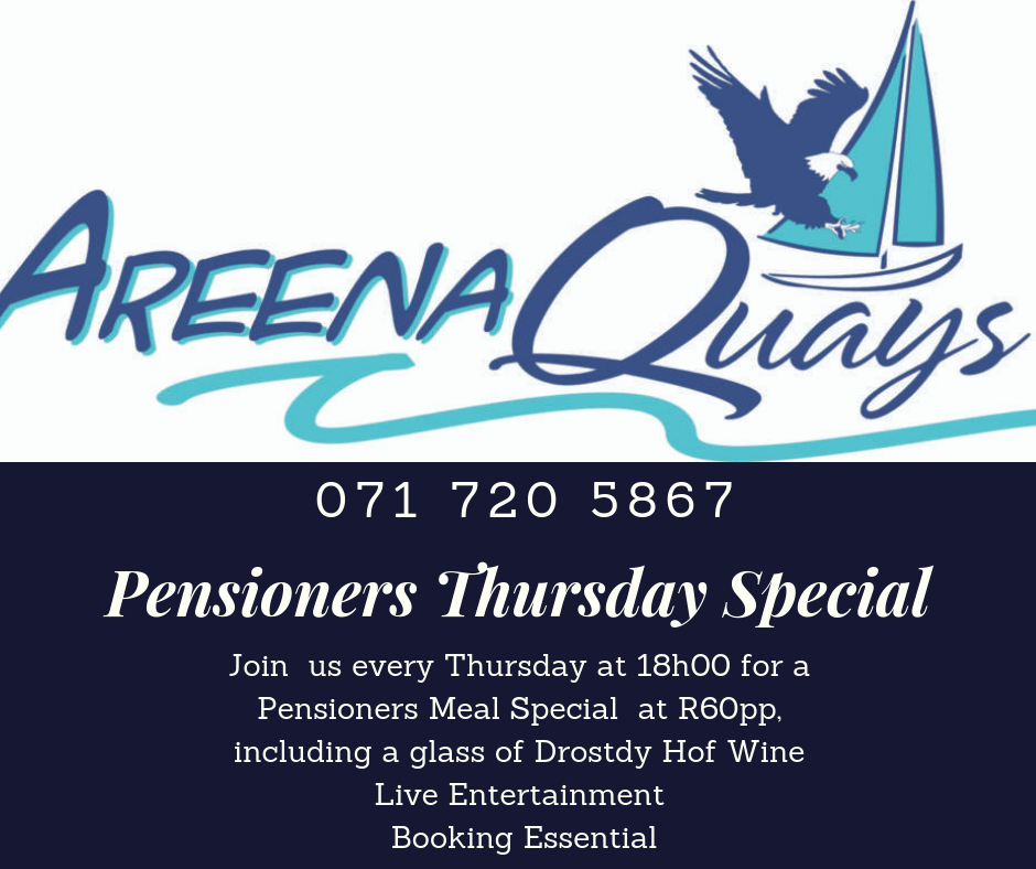 Quays-Pensioners-Special-Thursday