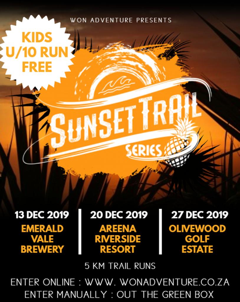 Sunset-trail