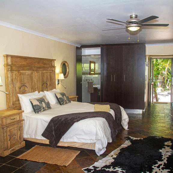 Areena Riverside Resort Accommodation Ensuites 10
