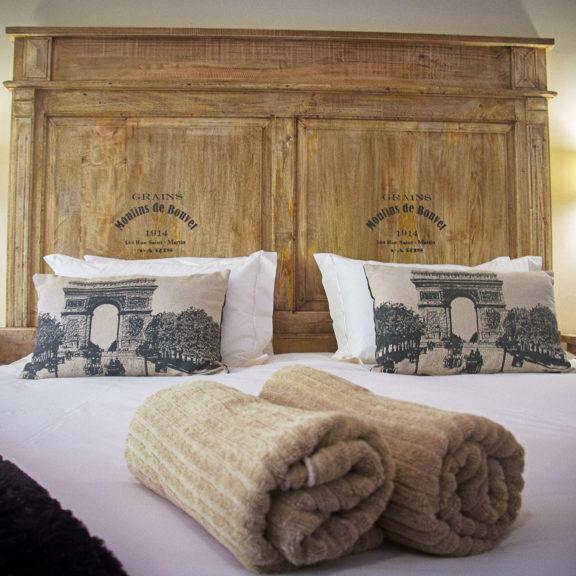 Areena Riverside Resort Accommodation Ensuites 9