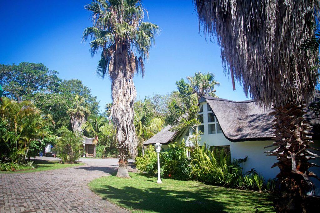 Areena Riverside Resort Accommodation Rodawels 2