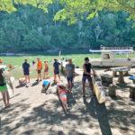 Areena Riverside Resort Experiences Sport Adventure Canoeing