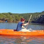 Areena Riverside Resort Experiences Sport Adventure Canoeing 7