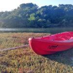Areena Riverside Resort Experiences Sport Adventure Canoeing 9