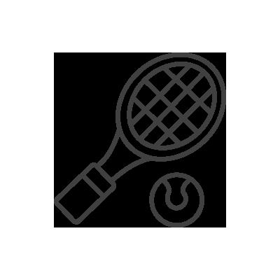 tennis-grey