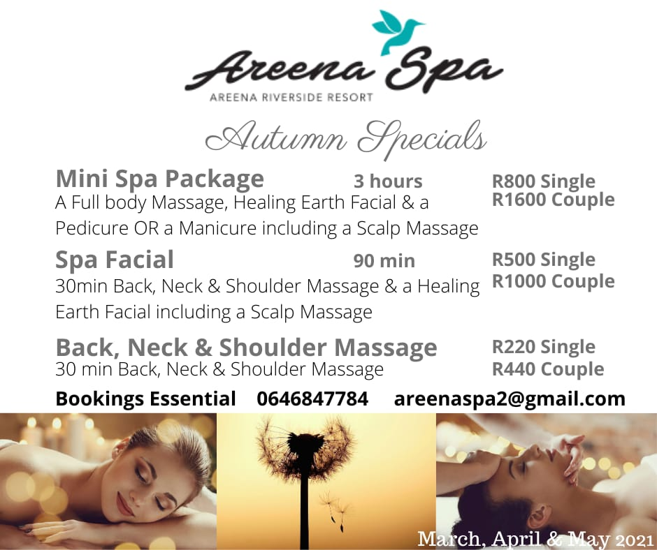 Areena-Spa-Autumn-Special-2021