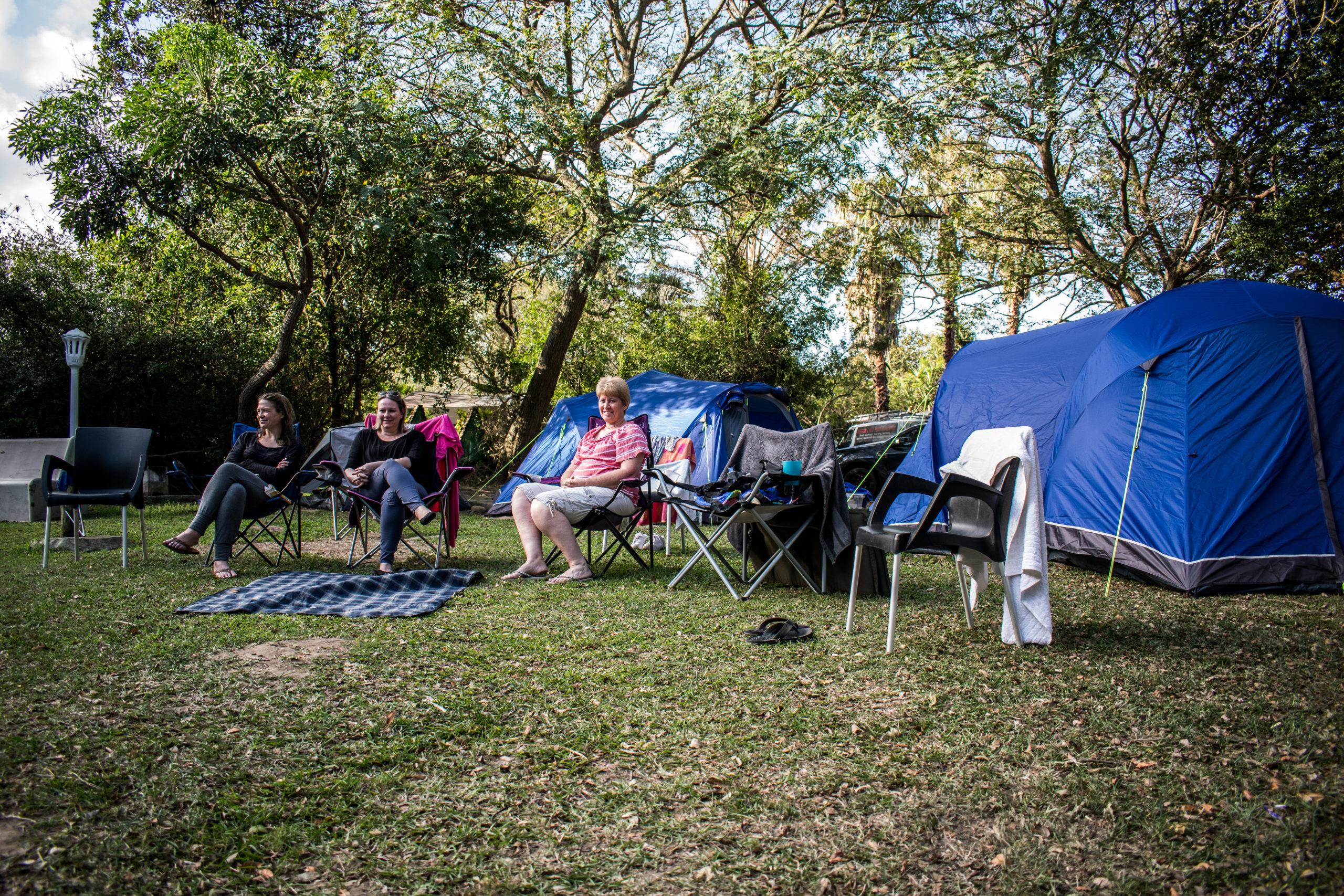 Areena Camping